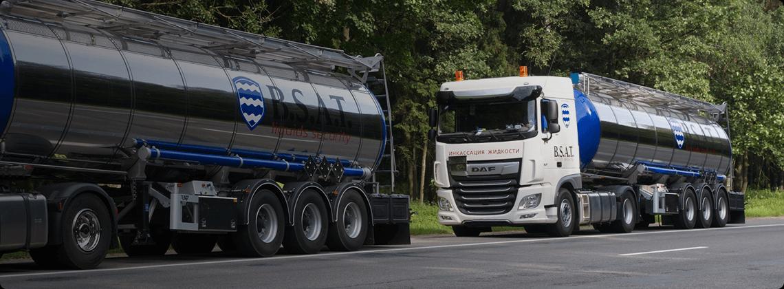 Transport<br /> chemische Waren