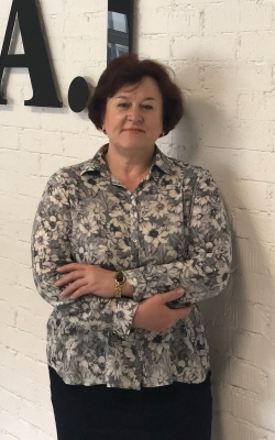 Tatjana Lalidowitsch